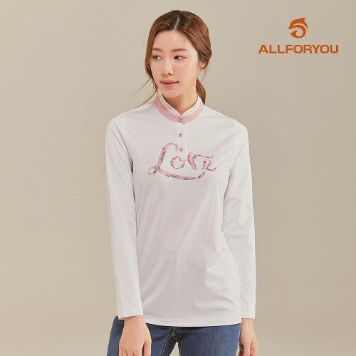 [올포유]21SS 여성 카라 티셔츠 AWTHK2361-100_G