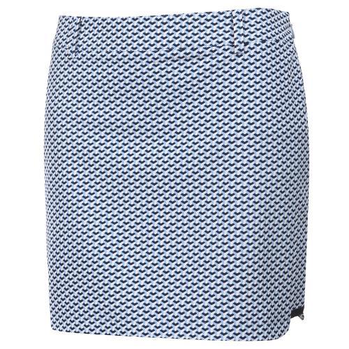 [와이드앵글] 여성 CF Y포레스트 패턴 큐롯 L WWM21Q45B1