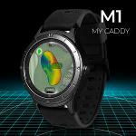 [마이캐디] M1 시계형 골프 거리측정기+로켓볼즈 소프트 1더즌