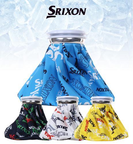 [2021년신제품]던롭 스릭슨 GGF-22104 아이스백 1500cc용량 주머니-4종칼라