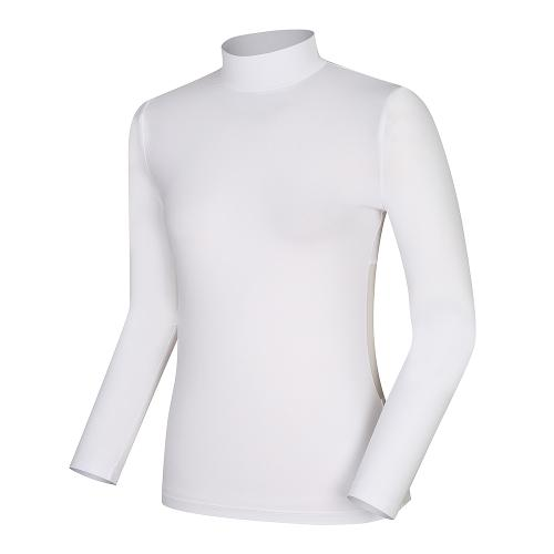 [레노마골프]21SS 여성 메쉬 패치 베이스레이어 티셔츠 RWTHK6110-101_G