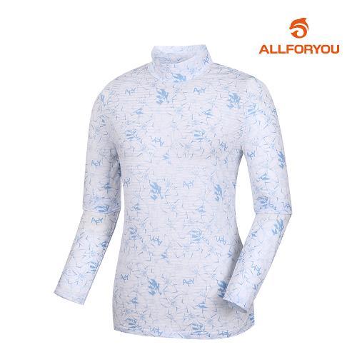 [올포유]여성 베이스레이어 티셔츠 AWTHJ6124-906_G