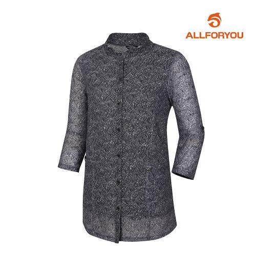 [올포유]여성 양포켓 단추 티셔츠 AWTYJ6166-190_G
