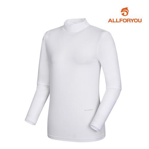 [올포유]여성 반목 냉감 티셔츠 AWQTH6141-100_G