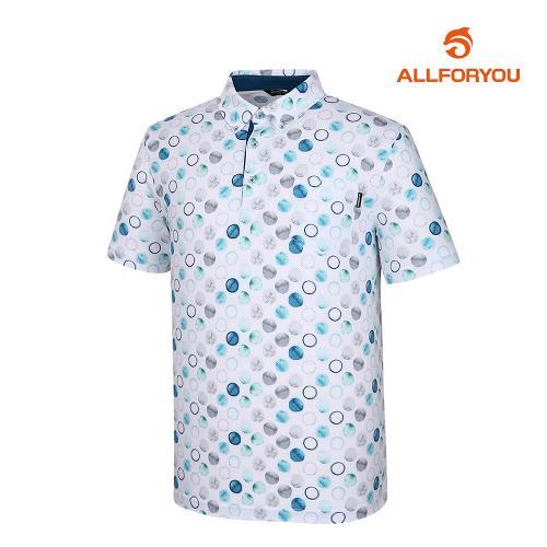 [올포유]남성 카라 반팔 티셔츠 AMTYJ2119-830_G