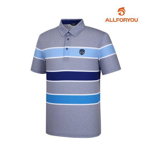 [올포유]남성 카라 반팔 티셔츠 AMTYJ2111-193_G