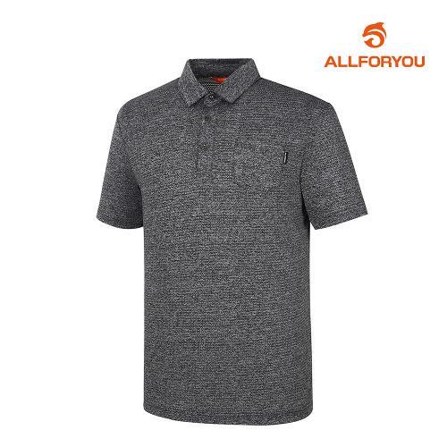 [올포유]남성 카라 반팔 티셔츠 AMTYJ2106-193_G