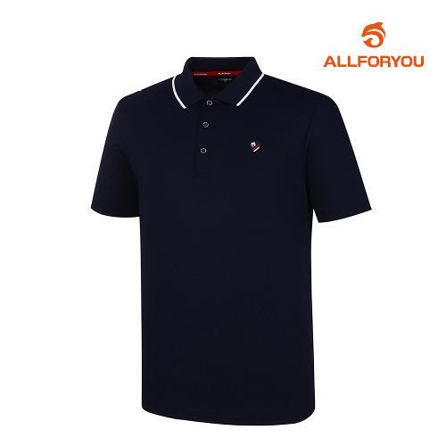 [올포유]남성 카라 반팔 티셔츠 AMTPJ2101-915_G