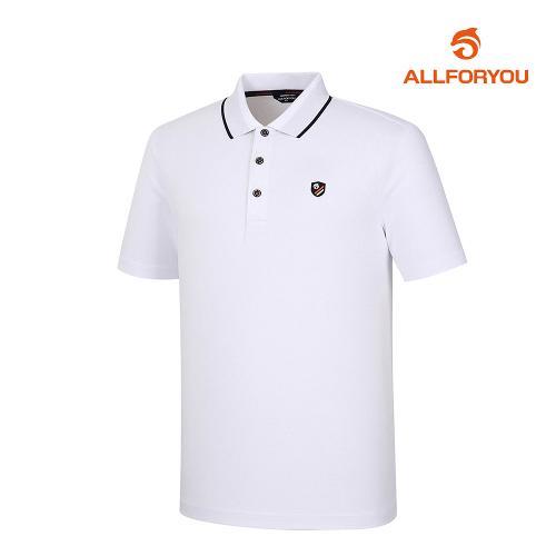 [올포유]남성 카라 반팔 티셔츠 AMTPJ2101-100_G