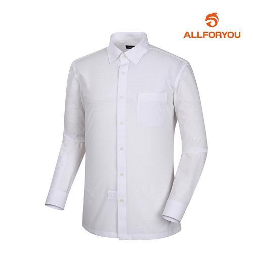 [올포유]남성 스트레치 셔츠 AMBSJ2663-100_G