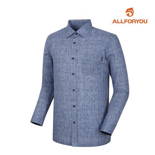 [올포유]남성 패턴 마혼방 셔츠 AMBSJ2653-906_G