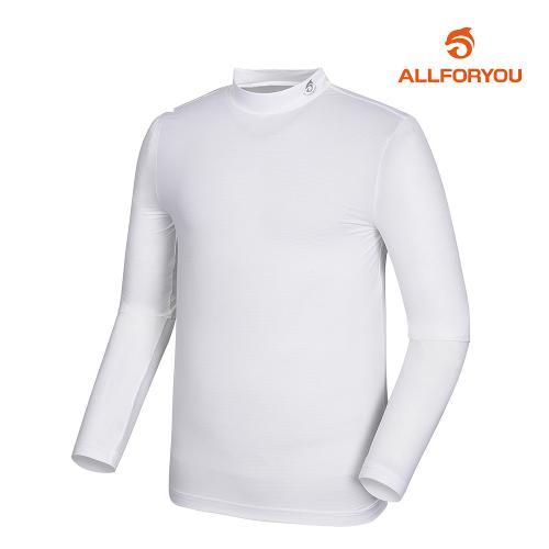[올포유]남성 베이직 반목 티셔츠 AMTHH2136-100_G