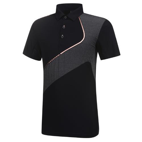 [와이드앵글] 남성 WL 빅Y 반팔 티셔츠 M WMM21215Z1