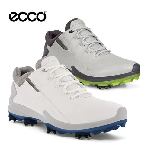 에코 바이옴 G3 X-텐사 레이스 131824 남성 골프화