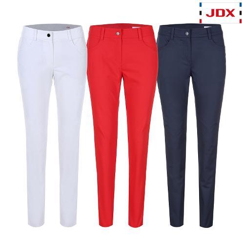 JDX 여성 베이직 투웨이 스트레치 팬츠 3종 택1 X1QMPTW91