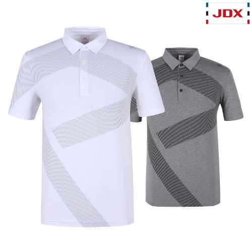JDX 남성 썸머 원포인트YOKO티셔츠 2종 택1 X1QMTSM03