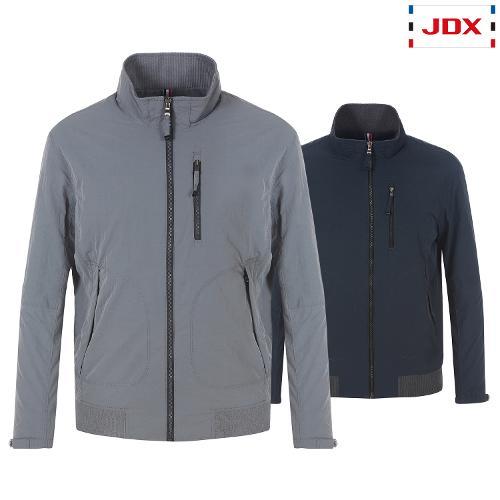 JDX 남성 하이넥 시보리 점퍼 2종 택1 X2QSWJM03