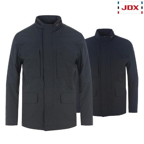 JDX 남성 내피 탈부착 패딩 점퍼 2종 택1 X2QSWJM01