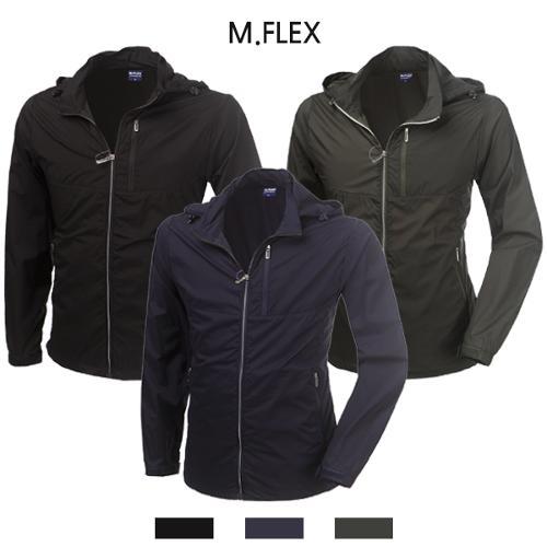 [M.FLEX] 저렴하고 가벼운 봄 바람막이 자켓 특가