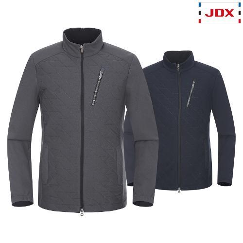 JDX 남성 변형 레이저 퀼팅 패딩 점퍼 2종 택1 X1QSWBM41