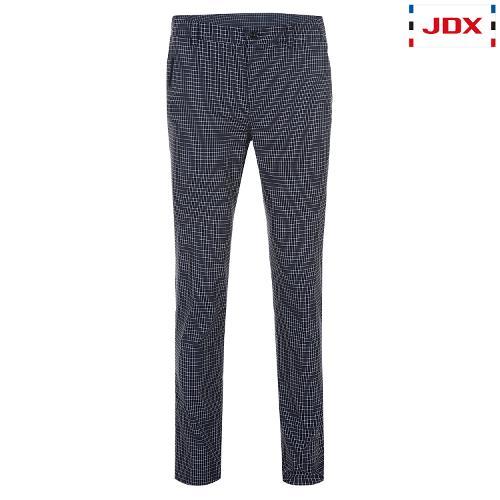 JDX 남성 체크 프린트 팬츠 2종 택1 X2QMPTM05