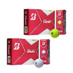 총24구/2021 브리지스톤 NEW 슈퍼 스트레이트 3피스 골프공