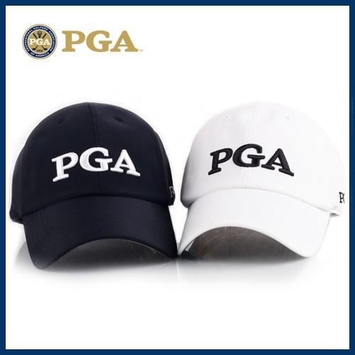 PGA 남성하청볼륨자수캡[PG0MCP03]-2종칼라