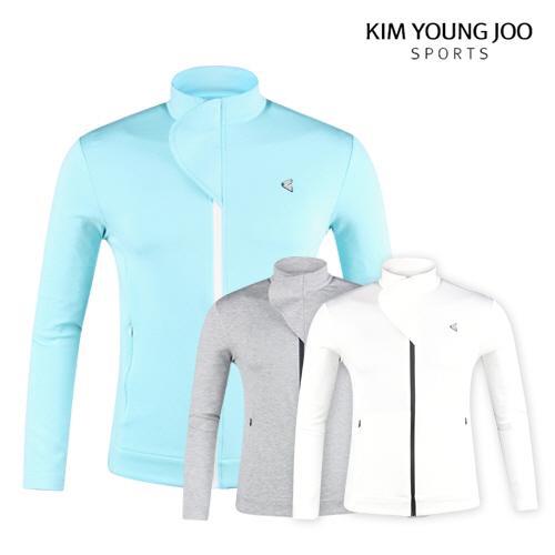 김영주스포츠 남성 봄 골프 점퍼 자켓 LB1S801