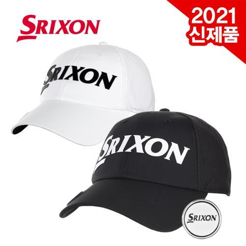 [2021년신제품]던롭 스릭슨 GGAH-18092I 볼마커 캡 골프모자