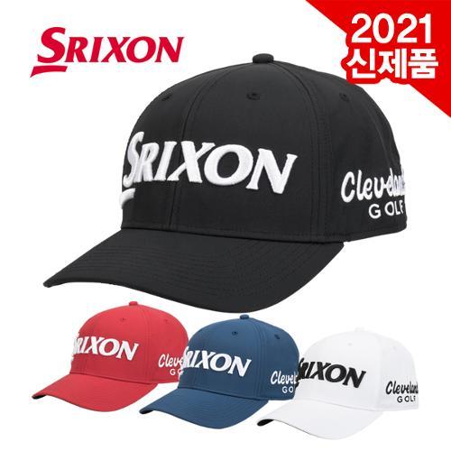 [2021년신제품]스릭슨 클리브랜드 TOUR ORIGINALTRUCKER 골프모자