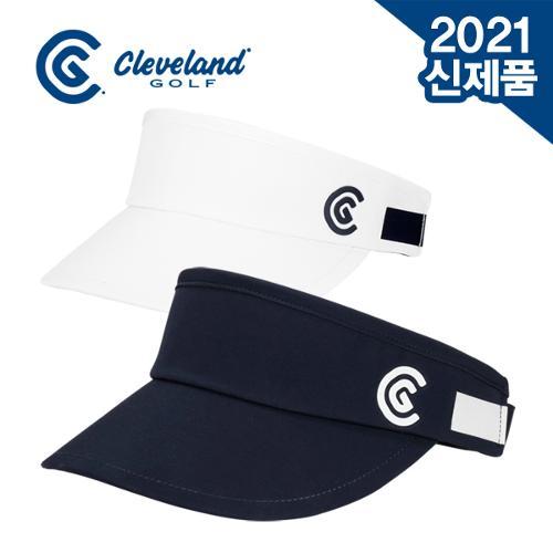 [2021년신제품]클리브랜드 CAH-20051I 하이크라운 바이져 썬캡
