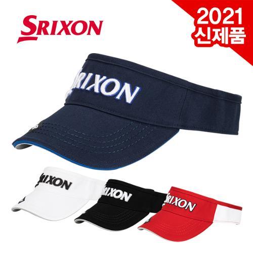 [2021년신제품]던롭 스릭슨 GAH-20042I 투어 바이져 썬캡