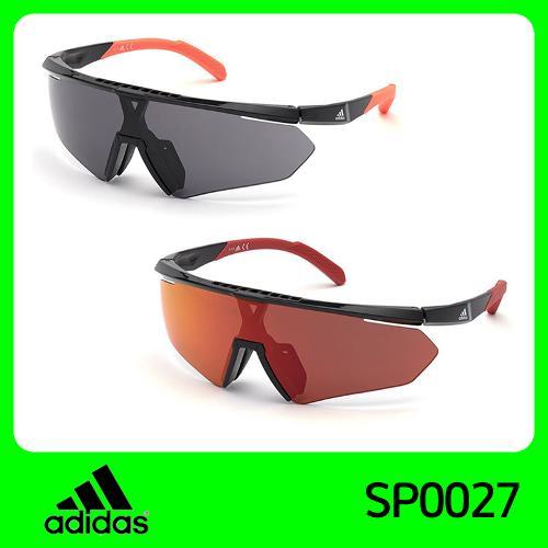 아디다스 신형 공식정품 SP0027 스포츠고글 선글라스