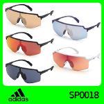 아디다스 신형 공식정품 SP0018 스포츠고글 선글라스