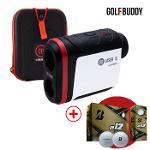 골프버디 GB 1S 레이저 거리측정기+브리지스톤 골프공 사은품 증정