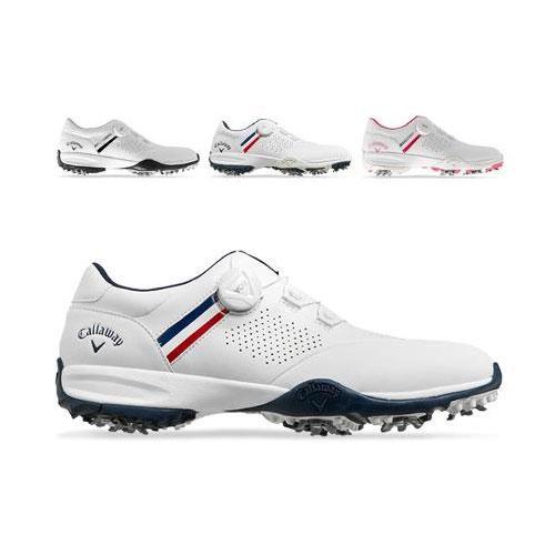 [캘러웨이코리아정품]2020 캘러웨이 에어로스포츠 보아 골프화 모음[남여공용]