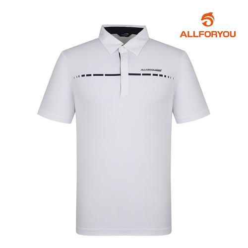 [올포유]남성 카라 반팔 티셔츠 AMTYH2138-100_G