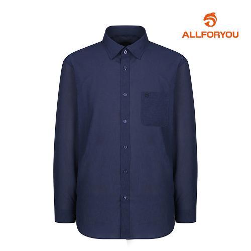[올포유]남성 폴리 베이직 셔츠 AMBSI2651-915_G