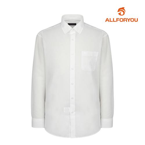 [올포유]남성 폴리 베이직 셔츠 AMBSI2651-100_G