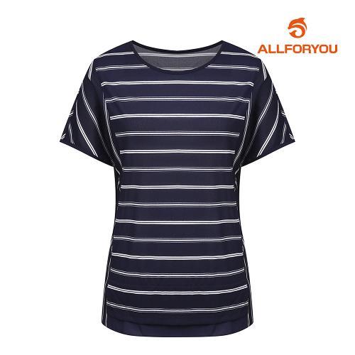 [올포유]여성 반팔 티셔츠 AWTRH6167-915_G