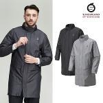 선덜랜드 남성 사파리 코트비옷 - 16151RC41