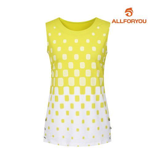 [올포유]여성 민소매 티셔츠 AWTSH6164-804_G