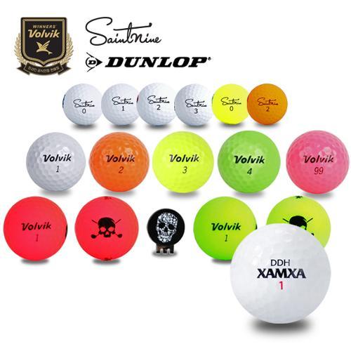 브랜드 골프공/골프장갑 최대50%할인 5,900원부터