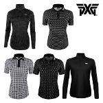 ◆13주년 행사상품◆PXG 여성 한정수량 골프셔츠 모음
