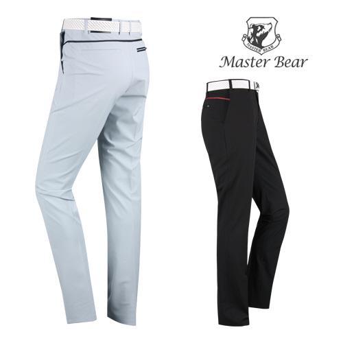 마스터베어 남성 여름 냉감 아이스 골프바지 MS1MV108