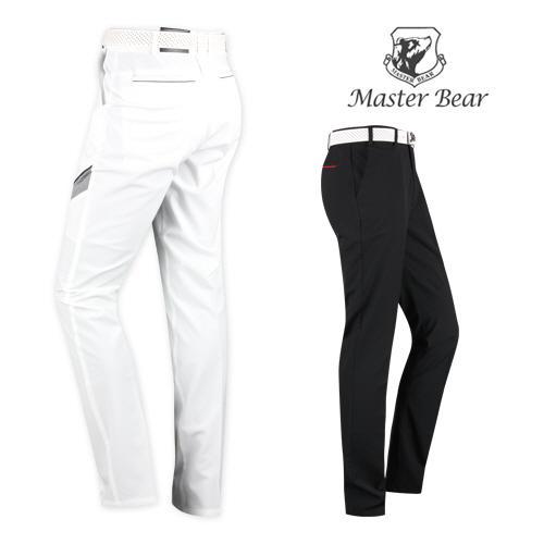 마스터베어 남성 여름 냉감 아이스 골프바지 MS1MV107