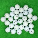 나이키 혼합 골프 로스트볼 실속형 30알