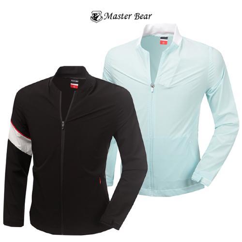 [MASTER BEAR] 기능성 메쉬 바람막이 스윙 자켓 특가