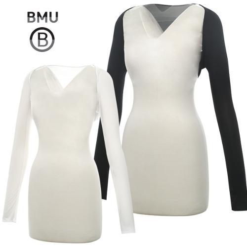 [BMU] 스판 기능성 UV차단 여성 볼레로 이너웨어_254932