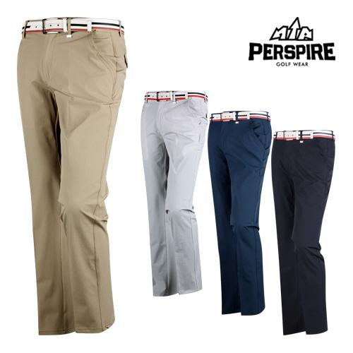 퍼스파이어 남성 냉감 아이스 골프 바지 PP1M502